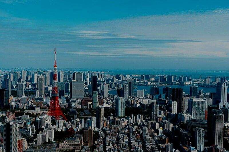 『東京トワイライト』アイキャッチ