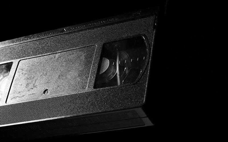 『ハウス・オブ・VHS』アイキャッチ